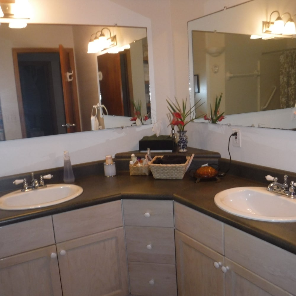 Bathroom Sink